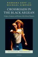 Crossroads in the Black Aegean PDF