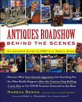Antiques Roadshow Behind the Scenes PDF