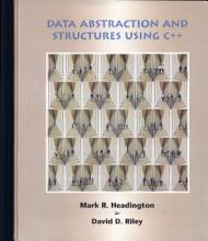 Data Abstraction and Structures Using C   PDF