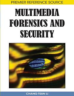 Multimedia Forensics and Security Book