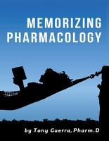 Memorizing Pharmacology PDF
