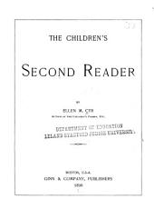 The Children's First [ -fourth] Reader: Book 2