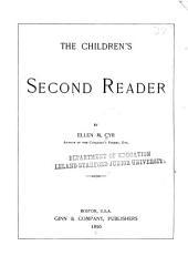 The Children's First [ -fourth] Reader: Book 2