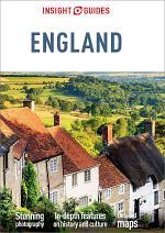 Insight Guides England (Travel Guide eBook)