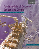 Fundamentals of Electronic Devices and Circuits PDF