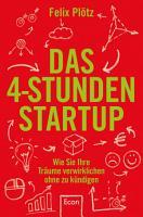Das 4 Stunden Startup PDF