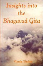 Insights into The Bhagavad Gita PDF