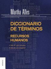 Diccionario de términos de Recursos Humanos