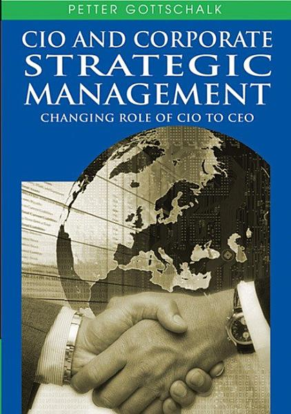 Cio And Corporate Strategic Management