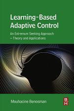 Learning-Based Adaptive Control