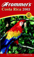 Frommer s Costa Rica 2003 PDF