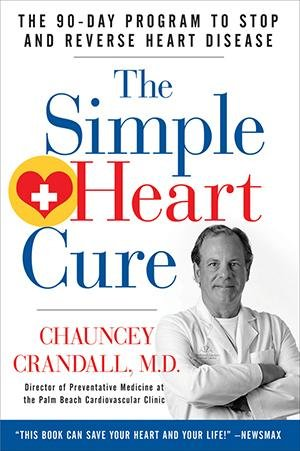 Download The Simple Heart Cure Book