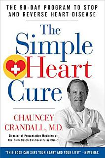 The Simple Heart Cure Book