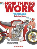 How Things Work Vehicles   PDF