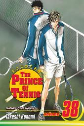 The Prince of Tennis, Vol. 38: Clash! One-Shot Battle