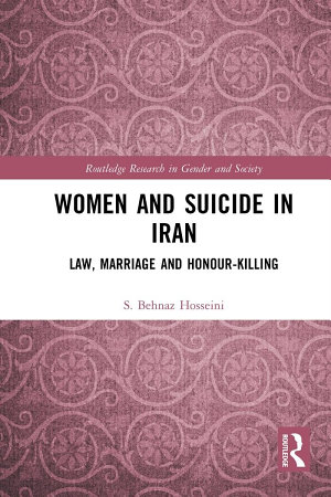 Women and Suicide in Iran PDF