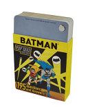 DC Comics: Batman Pop Quiz Trivia Deck