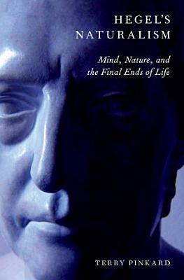 Hegel s Naturalism
