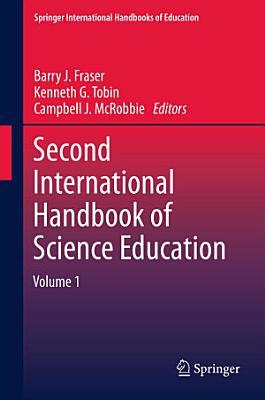 Second International Handbook of Science Education