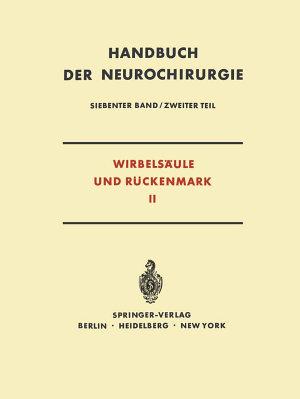 Wirbels  ule und R  ckenmark PDF