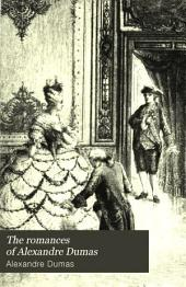 The Romances of Alexandre Dumas: D'Artagnan Edition ...