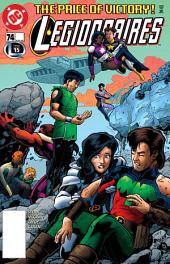 Legionnaires (1993-) #74
