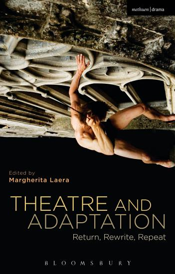 Theatre and Adaptation PDF