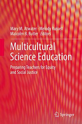 Multicultural Science Education PDF