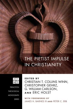 The Pietist Impulse in Christianity PDF