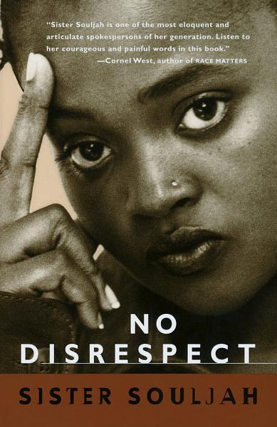 Download No Disrespect Book