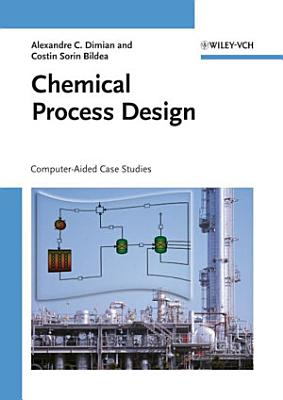 Chemical Process Design