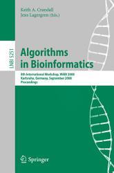 Algorithms in Bioinformatics PDF