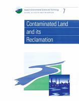 Contaminated Land and Its Reclamation PDF
