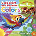 God s Bright and Beautiful Colors Book