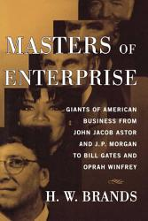 Masters Of Enterprise Book PDF