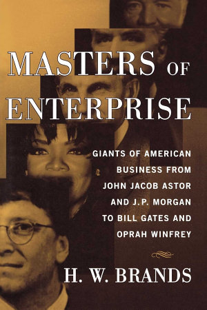 Masters of Enterprise PDF