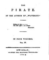 The Pirate: In Four Volumes, Volume 4
