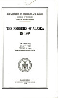 The Fisheries of Alaska in 1909 PDF