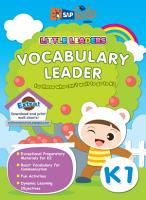 e Little Leaders  Vocabulary Leader K1 PDF