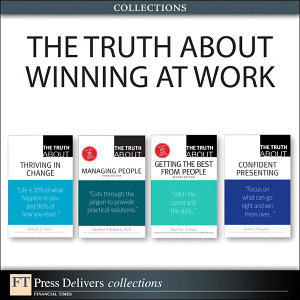 The Truth About Winning at Work  Collection  PDF