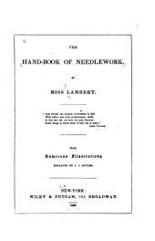 The Hand-book of Needlework