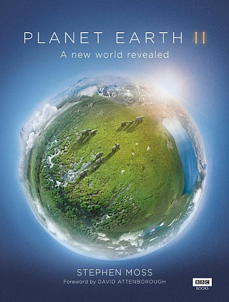 Download Planet Earth II Book