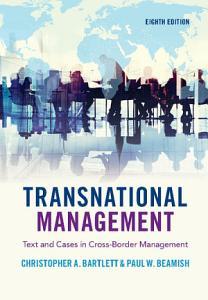 Transnational Management PDF