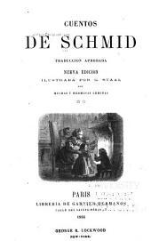 Cuentos de Schmid: Volumen 2