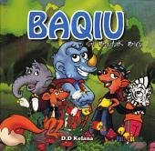 BAQIU: Si Badak Biru
