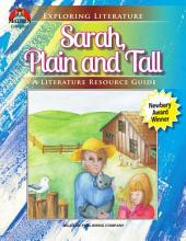 Sarah, Plain & Tall (ENHANCED eBook)
