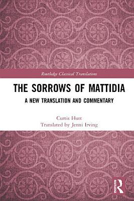 The Sorrows of Mattidia