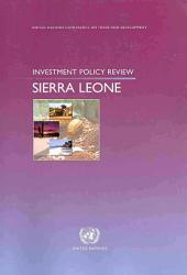 Investment Policy Review: Sierra Leone