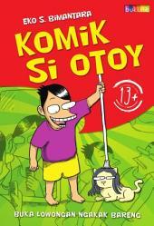 Komik Si Otoy