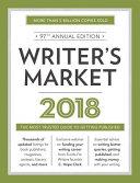 Writer s Market 2018 PDF